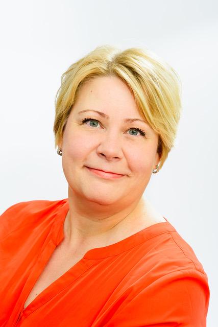 Founder CEO Jaana